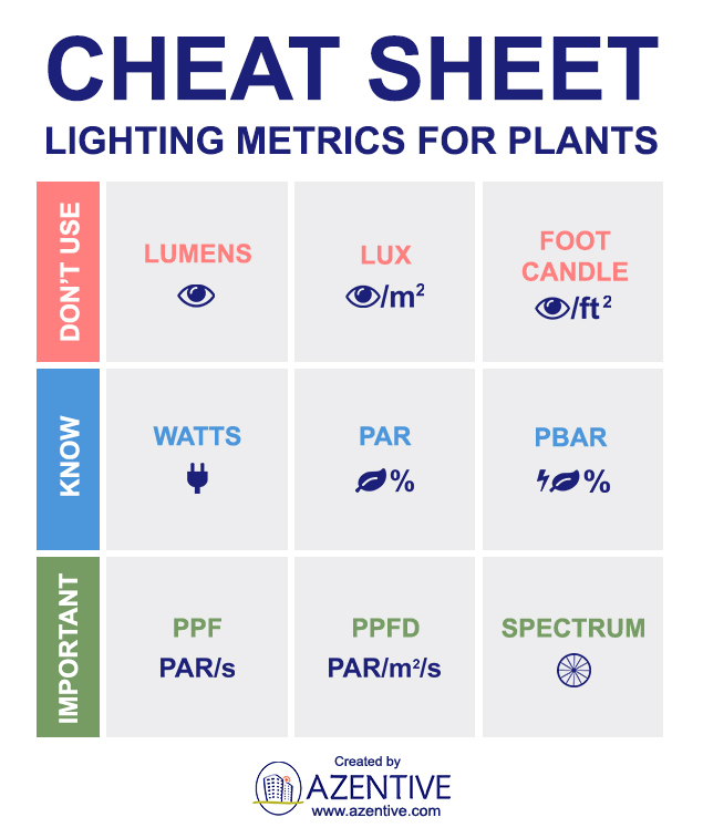 How To Choose The Best Indoor Grow Lights For Plants